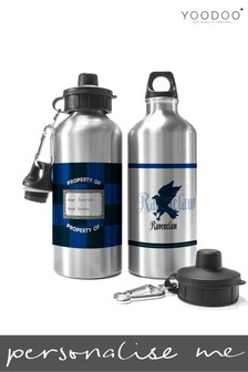 Personalised Harry Potter Ravenclaw House Water Bottle By Yoodoo