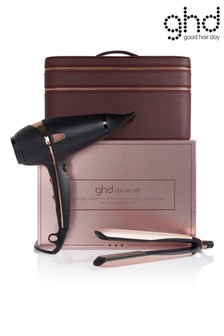 ghd Platinum+  Air Limited Edition Deluxe Set