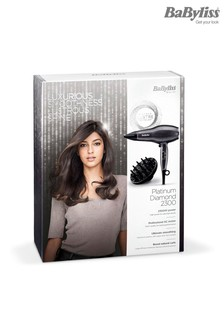 BaByliss Platinum Diamond 2300 Hair Dryer
