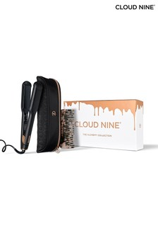 Cloud Nine The Alchemy Collection Wide Iron Giftset