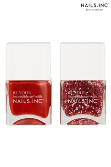 NAILS INC Joyful Duo