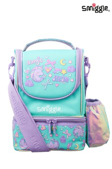 Smiggle Wander Junior Strap Lunchbox