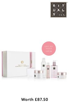 Rituals The Ritual of Sakura Renewing Ceremony Extra Large Gift Set (Worth £87.50)
