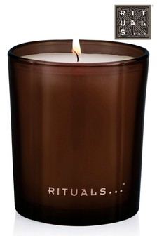 Rituals The Ritual of Happy Buddha Scented Candle