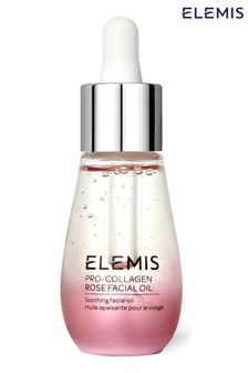 ELEMIS ProCollagen Rose Facial Oil  15ml