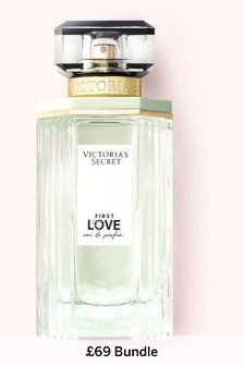Victoria's Secret First Love Eau de Parfum 100ml