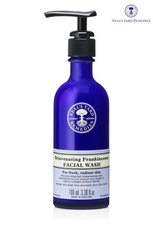Neals Yard Remedies Rejuvenating Frankincense Facial Wash 100ml