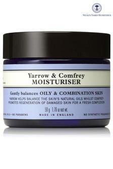Neals Yard Remedies Yarrow & Comfrey Moisturiser 50ml