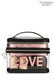 Victoria's Secret Love 4-in-1 Beauty Bag Set
