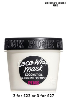 Victoria's Secret Pink Coconut Face and Body Mask