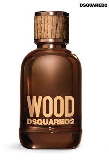 Dsquared2 Wood Pour Homme EDT Vapo 50ml