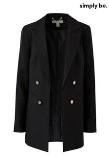 Simply Be Essential Fashion Blazer