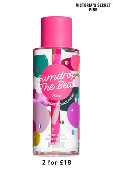 Victoria's Secret Pink Limited Edition I Want Candy Scented Mists