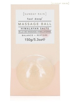 Sunday Rain Balance and Restore Himalayan Massage Ball 150g