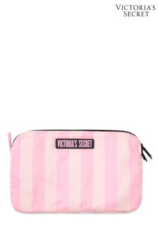 Victoria's Secret Pink Signature Stripe Packable Backpack