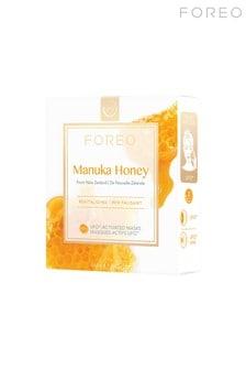 FOREO Manuka Honey Mask