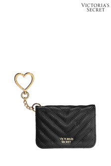 Victoria's Secret V-Quilt Foldable Card Case
