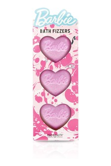 Barbie Bath Fizzer Trio
