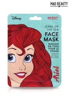Disney Princess Ariel Face Mask