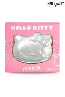 Hello Kitty Metallic Compact Mirror