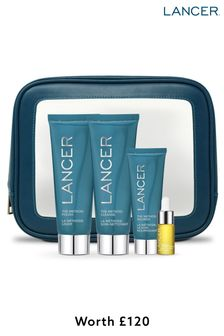 Lancer Method Intro Kit for Normal-Combination Skin (worth £120)
