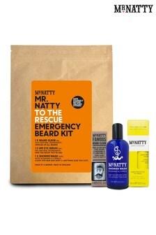 Mr Natty To The Rescue - Emergency Beard Kit