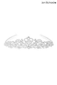 Jon Richard Bridal Diamanté Tiara