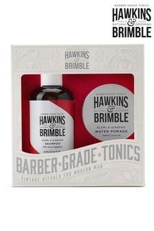 Hawkins & Brimble Haircare Gift Set