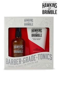 Hawkins & Brimble Facial Gift Set