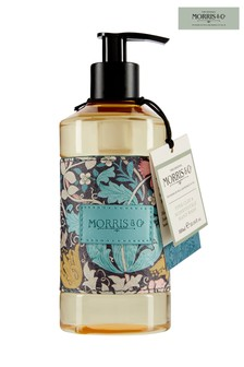 Morris & Co Pink Clay and Honeysuckle Hand Wash 300ml