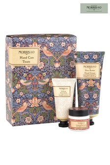 Morris & Co Hand Care Treats