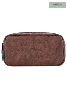 Morris & Co Refined Gentleman Wash Bag