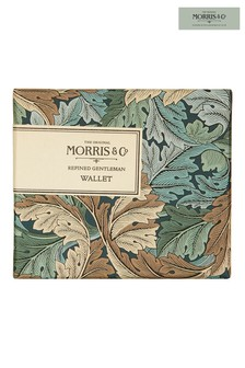 Morris & Co Refined Gentleman Wallet