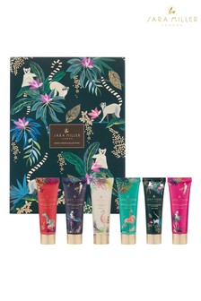 Sara Miller Tahiti Hand Cream Collection
