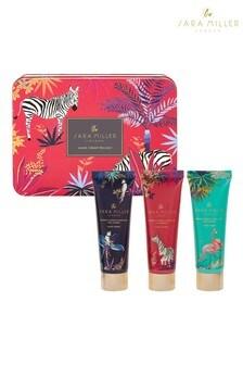 Sara Miller Tahiti Hand Cream Trilogy
