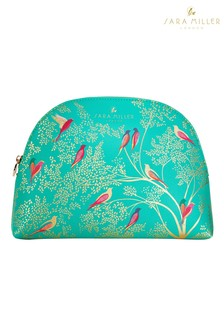 Sara Miller Large Cosmetic Bag