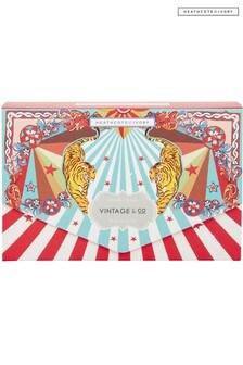 Vintage & Co Grand Circus Manicure Set