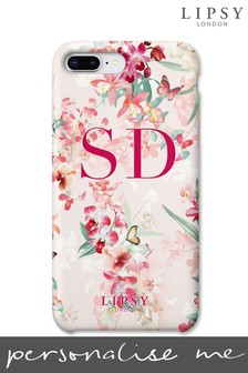 Personalised Lipsy Delilah Phone Case by Koko Blossom