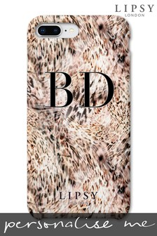 Personalised Lipsy Lexie Phone Case by Koko Blossom