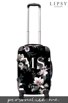 Personalised Lipsy Lotus Suitcase by Koko Blossom