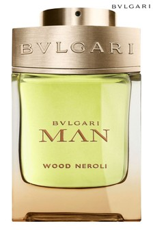 Bvlgari Man Wood Neroli EDP 60ml