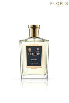 Floris White Rose Eau de Toilette 100ml