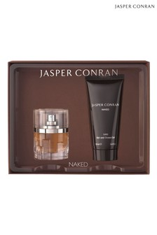 Jasper Conran Naked Man EDT 40ml & Shower Gel 100ml