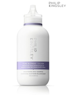 Philip Kingsley Pure Blonde/Silver Brightening Daily Shampoo 250ml