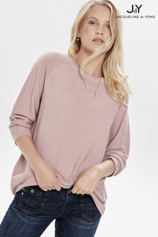 JDY Knitted Pullover