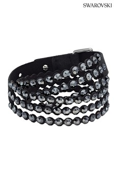 Swarovski Black Power Collection Bracelet