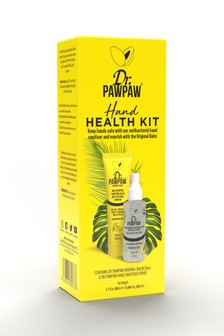 Dr. PAWPAW Hand Health Kit