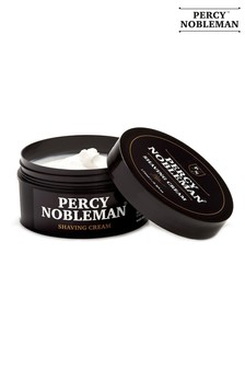 Percy Nobleman Shaving Cream 175ml