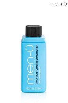men-ü Daily Moisturising Conditioner 100ml Refill