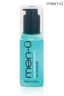 men-ü Daily Refresh Shampoo 100ml